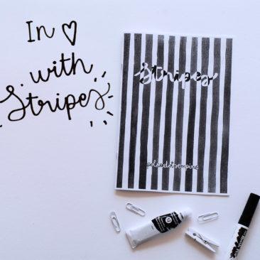 STRIPES – Fanzine