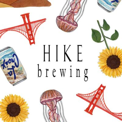 Etichette personalizzate per birra artigianale