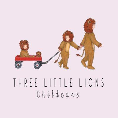illustrazione bambini per logo